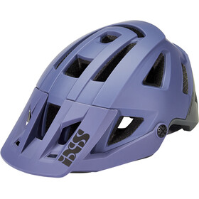 IXS Trigger AM Kask rowerowy, grape